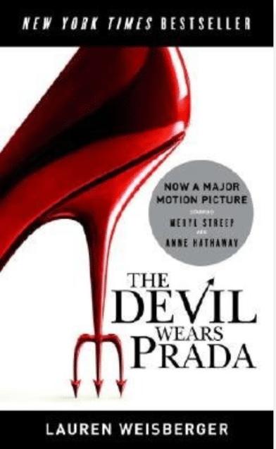 プラダを着た悪魔小説