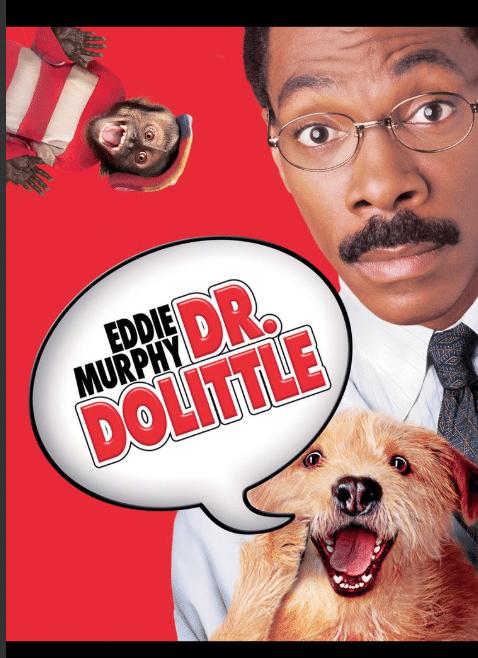 ドクター・ドリトル1