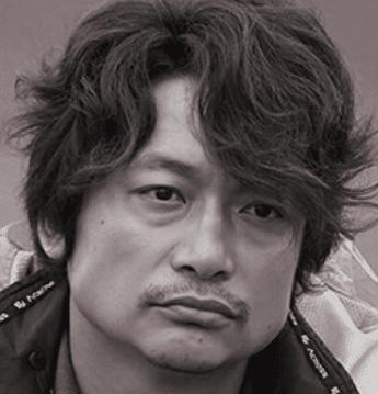 木野本郁男