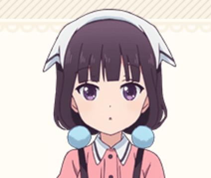 桜ノ宮苺香
